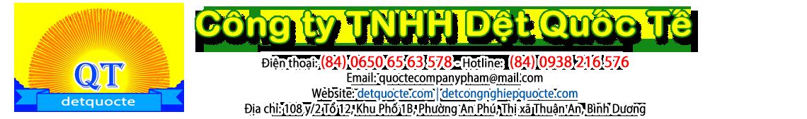 Công Ty TNHH Dệt quốc Tế